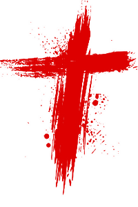 Cruz Logo T-Church