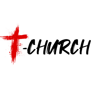 T-Church Logo