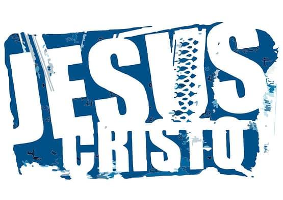 estampa camiseta evangélica Jesus Cristo