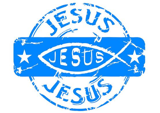 estampa camiseta evangélica Jesus Jesus Jesus