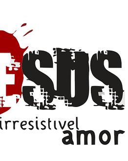 estampa camiseta evangélica Jesus irresistível amor